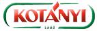logo Kotanyi